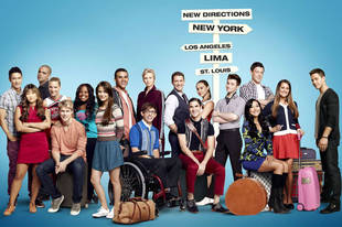 Glee's Ryan Murphy Confirms Quinn Will Be Returning for Season 4