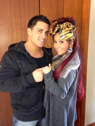 "Should Jionni Get Snooki a ""Push Present""?"
