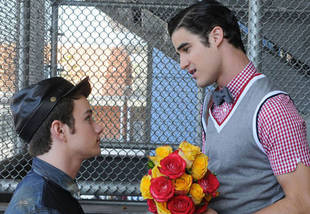 Glee Season 4: Our Top 5 Hopes For Kurt and Blaine — Including More Kisses!