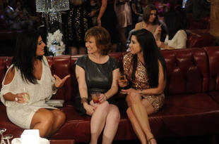 "Jacqueline Laurita on Teresa Giudice's Decision to Forgive Kathy Wakile: ""This Is All an Act"""