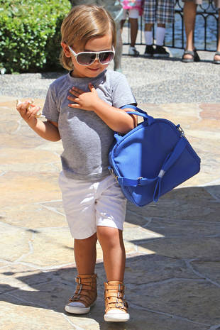 5 Reasons Why Mason Disick Will Be an Amazing Older Brother