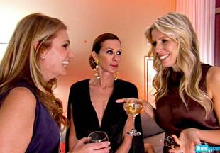 How Many Outfits Did Carole and Aviva Plan Out for RHONY? You Won't Believe It!