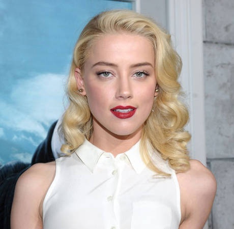 Will Amber Heard Replace Kristen Stewart in Cali?