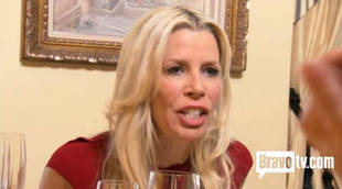 Aviva Screams at Sonja and Ramona for Skipping Her Charity Event on RHONY (VIDEO)