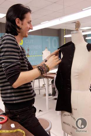 Project Runway Designer Ven Budhu Is Rude to Plus-Size Client — Would You Send Him Home?