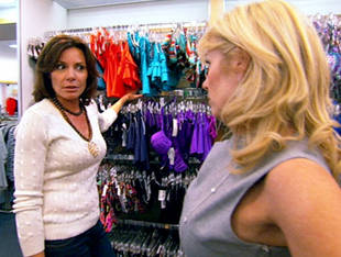 "Countess LuAnn Picks a Side on RHONY: Heather Was Right, Ramona Was ""Crazy"""