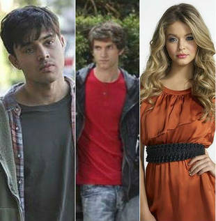 """Who Is """"A""""? Our Top 3 Suspects From Pretty Little Liars Season 3 Summer Finale"""