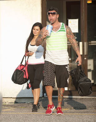 Snooki & JWOWW Season 2 May Have Started Filming – But Where's Snooki?