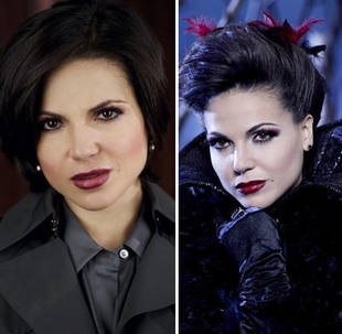 Vote for Once Upon a Time Star Lana Parrilla to Win an ALMA Award!