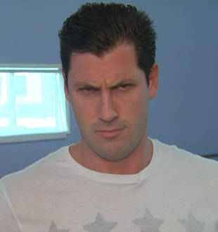 DWTS Pro Maksim Chmerkovskiy: You Will Never See My Angry Face Again (VIDEO)