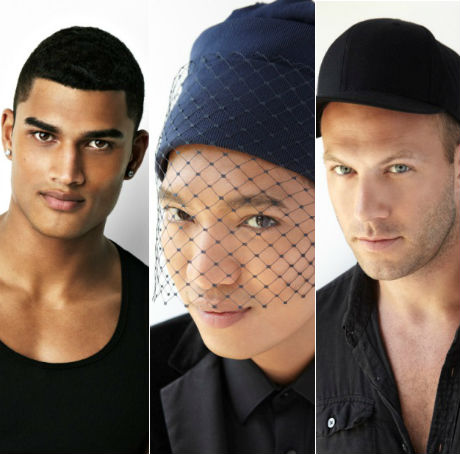 ANTM Cycle 19 Spoilers: [SPOILERS]'s Early Favorites Make It to the Finale