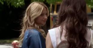 Pretty Little Liars Sneak Peek: Why Did Ali Hate Paige? (VIDEO)