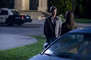 Pretty Little Liars Burning Question: Where Is Jason?