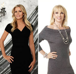 """Ramona Singer Was """"Scared"""" by Aviva's Rant on RHONY: """"I Didn't Know Who She Was"""""""
