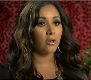 Did Snooki Secretly Want to Have a Girl?