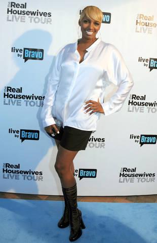 NeNe Leakes's New Granddaughter Named Bri'asia: Love it or Leave it?