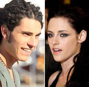 Kristen Stewart Cheating Scandal: Glee Star Samuel Larsen's Surprising Link