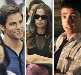 "Pretty Little Liars Speculation: Who Else Is on the ""A"" Team?"