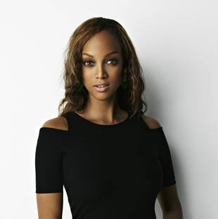 "Tyra Banks on When She ""Had the Lowest Self-Esteem,"" and Where She Feels ""Saggy"""