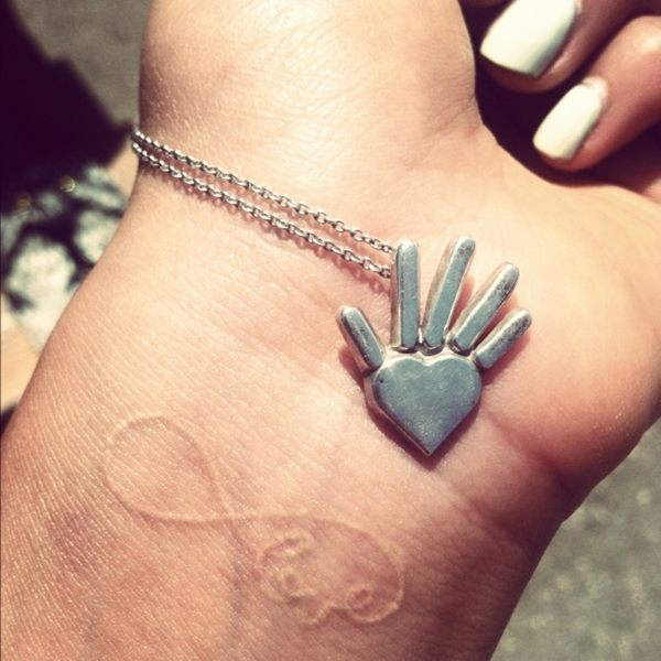 Does Pretty Little Liars Star Shay Mitchell Have a Tattoo? (PHOTO)