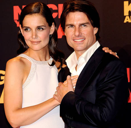 Tom Cruise Lost 14 Pounds After Katie Holmes Divorce: Report