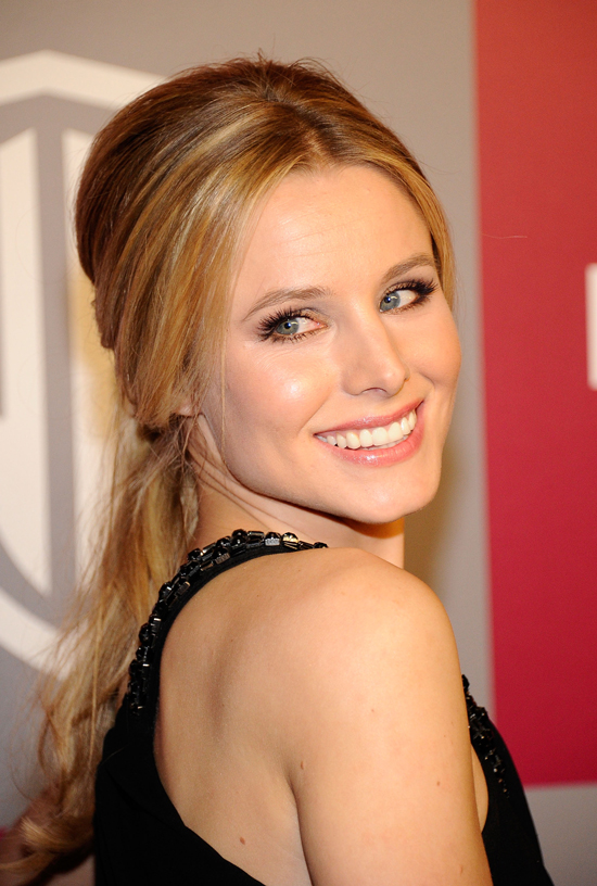 Gossip Girl Season 6 Spoilers: Could Kristen Bell Make a Cameo?