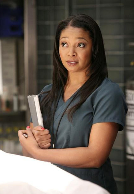Will Lanie Parish Be the First to Find Out About Castle and Beckett? Tamala Jones Tells All — Exclusive