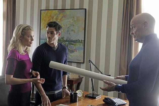 """666 Park Avenue Teaser: """"Don't Let the Amenities Fool You"""" in This """"Wicked, Dangerous"""" NYC Apartment"""