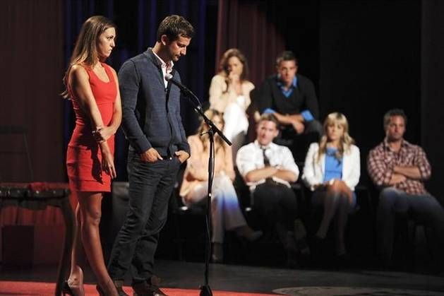 Is Bachelor Pad 3 New Tonight, August 27, 2012?