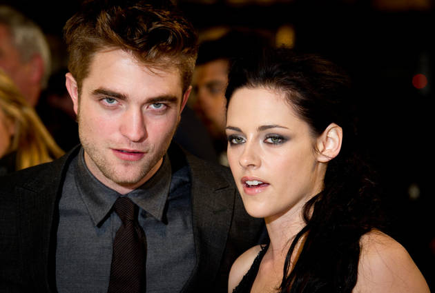 Kristen Stewart Cheating on Robert Pattinson: Will It Hurt Twilight or Help Their Careers?