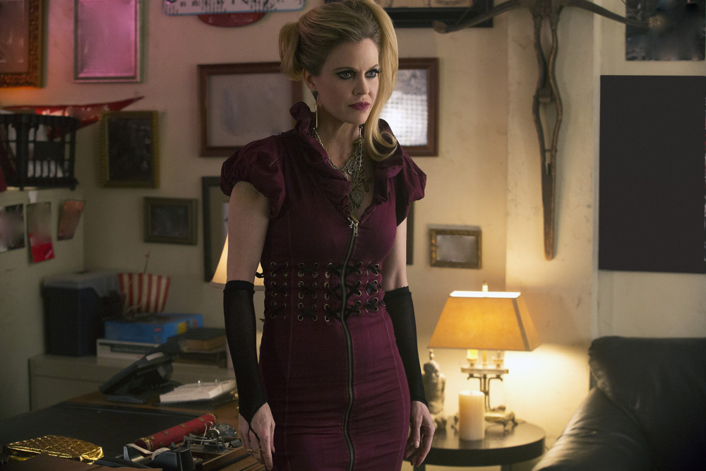 "Top True Blood Quotes From True Blood Season 5, Episode 11: ""Heaven, Thy Name Is Faerie!"""