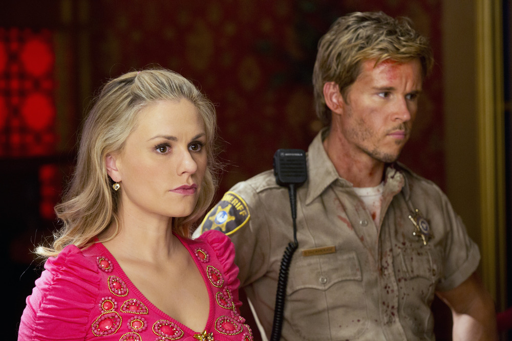 Will Russell Defeat the Faeries in the True Blood Season 5 Finale?