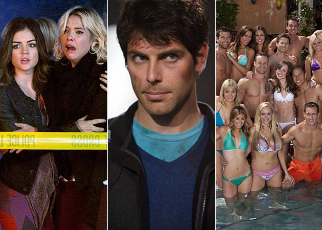 What to Watch on TV Tonight: Wetpaint Entertainment's Must-See Shows For the Week of August 27