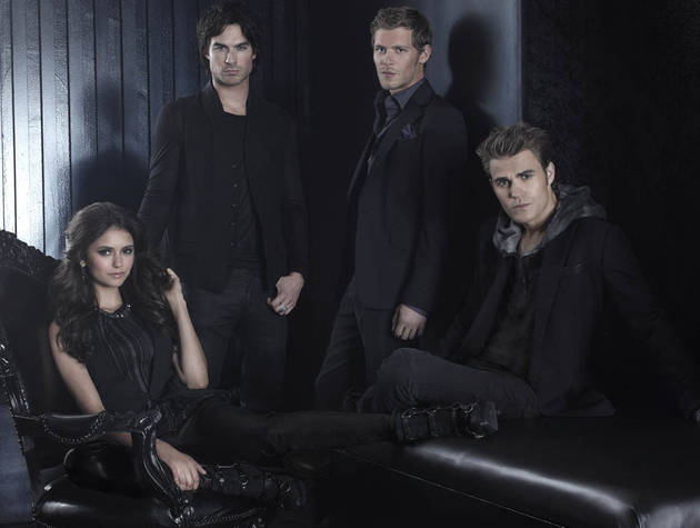 Julie Plec on Vampire Diaries Love Triangles: There's Always Hope For Everybody — Exclusive