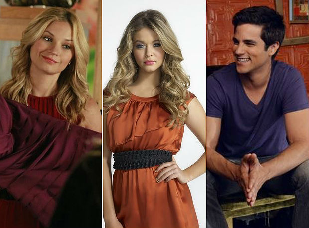 "Who Is ""A""? Our Top Suspects From Pretty Little Liars Season 3, Episode 9"