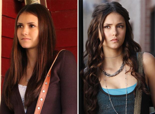 Vampire Diaries' Julie Plec Spills Season 4 Details: The New Evil, Bad Bonnie, and Katherine vs. Elena — Exclusive
