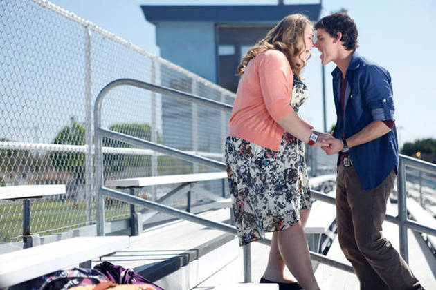 Michael Weisman and Lily Mae Harrington: What's Next After Their Glee Project Eliminations