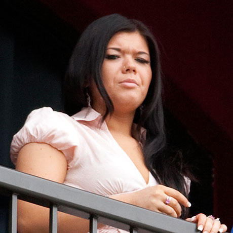 Teen Mom's Amber Portwood: I Have Bipolar Disorder