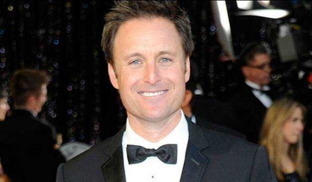 Chris Harrison to Co-Host Emmys Red Carpet Live