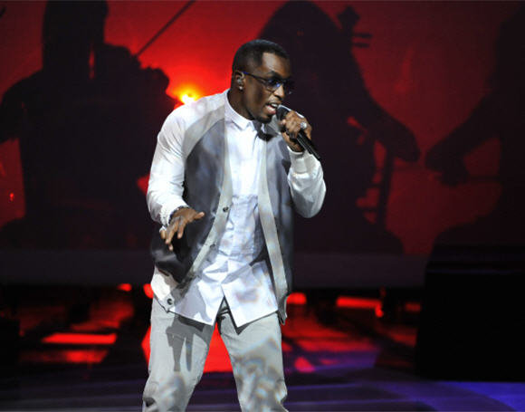 Will Diddy Be the Newest Judge on American Idol?