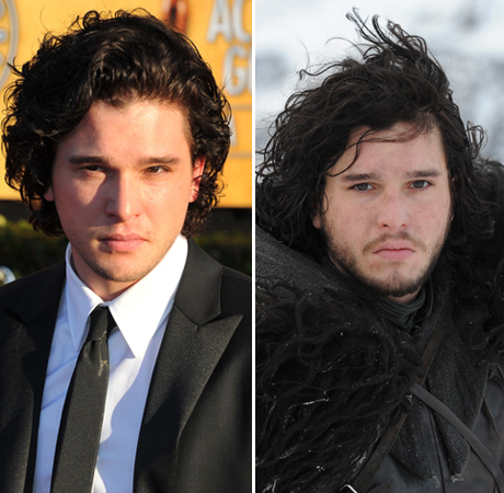 Are Jon Snow and Ygritte Dating in Real Life?! Game of Thrones New Couple Alert