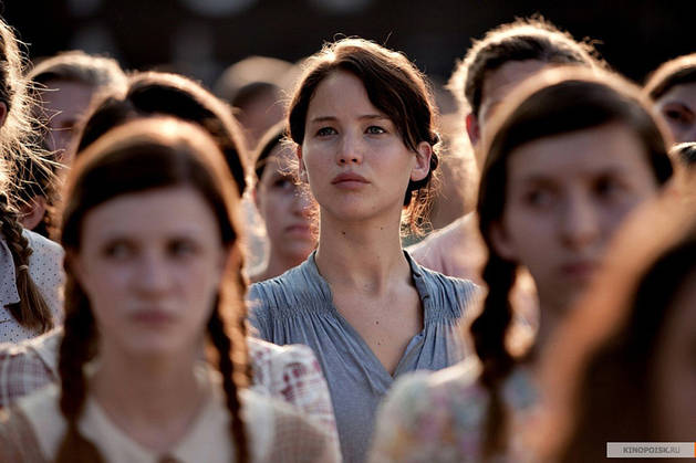 Jennifer Lawrence Could Earn 20 Times More Money For Hunger Games Sequel Catching Fire