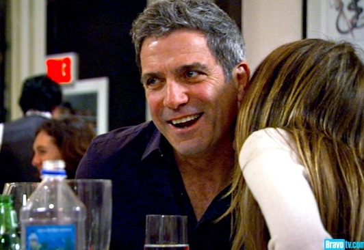 Who Is the Hottest Husband on Real Housewives of New York?