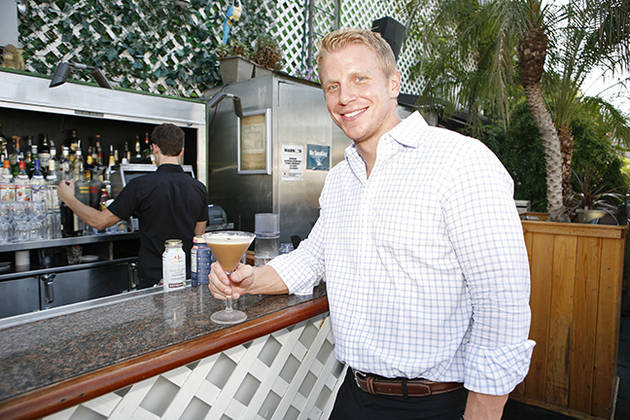 """Sean Lowe on The Emily Maynard Cheating Scandal: """"I Hope They Work It Out for Ricki's Sake"""" — Exclusive"""