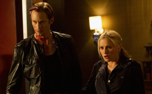 Will Sookie And Eric Hook Up in True Blood's Season 5 Finale?
