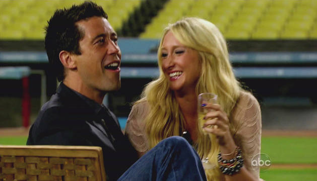 Bachelor Pad 3 Relationship Updates: Who's Dating, Who's Not, and Who's Just Playing The Game — August 18, 2012