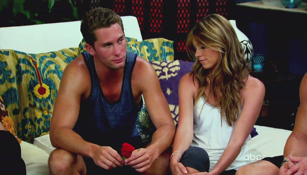 Is Bachelor Pad's Kalon McMahon Already Over Lindzi Cox? — Exclusive