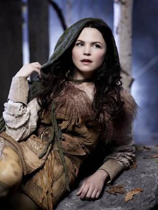 Once Upon a Time Spoiler: Snow White Has a Secret Past With [SPOILER]