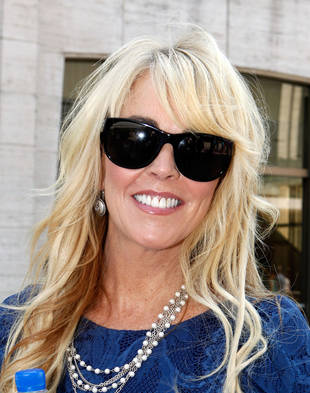 Did Dina Lohan Show Up Drunk to an Interview With Dr. Phil? (VIDEO)