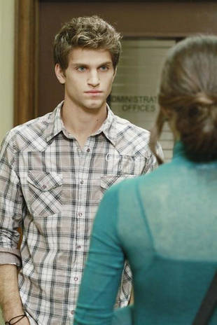 Pretty Little Liars Burning Question: What Was Toby's First Lie?